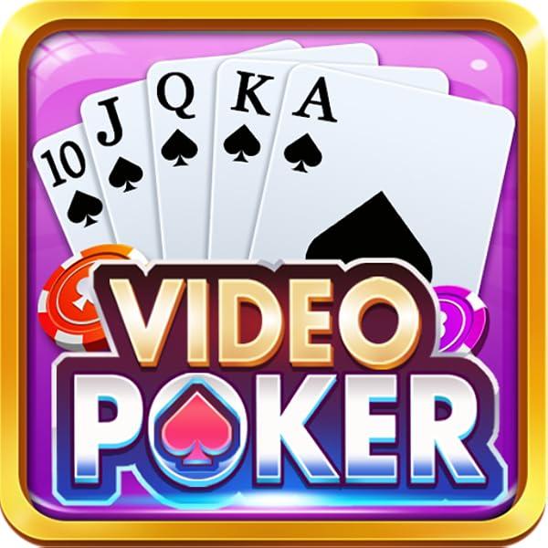 Amazon Com Video Poker Hd Poker Games Free Offline For Kindle