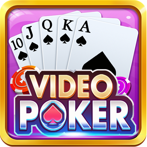 Video Poker:HD Poker Games Free Offline For Kindle Fire.Best Jacks Or Better Video Poker,Cool Deuces Wild Casino Video Poker free - Box Poker Video