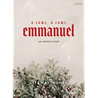 O Come, O Come, Emmanuel: An Advent Study