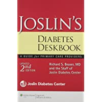 Joslin's Diabetes Handbook: A Guide for Primary Care Providers