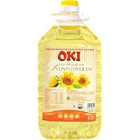OKI Sunflower Oil, 5L