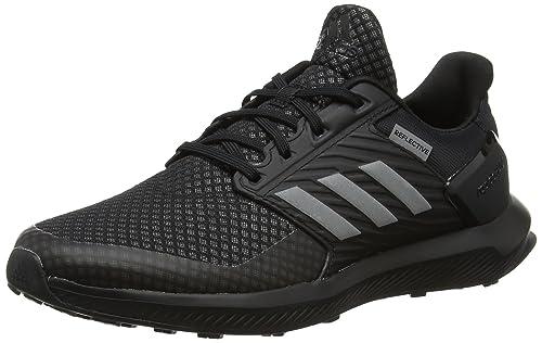 super popular d0d61 ae2fc adidas RapidaRun K, Unisex Kids Running