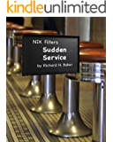 NIK Filters: Sudden Service (English Edition)