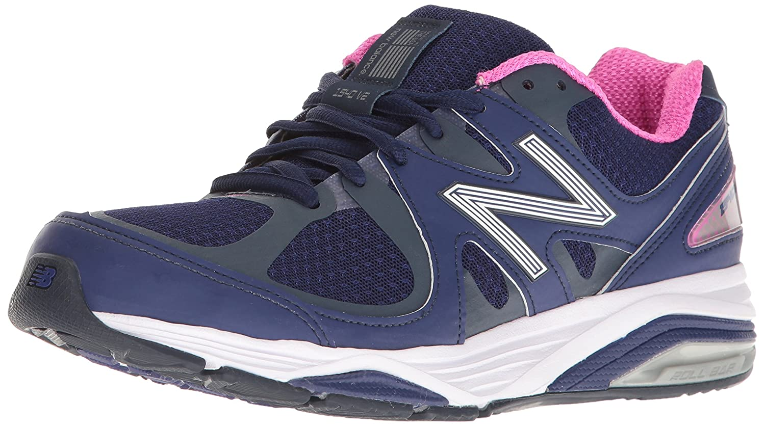 New Balance Women's W1540V2 Running Shoe B01CQV4DYE 6.5 B(M) US|Uv Blue