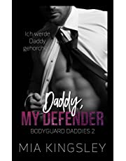 Daddy, My Defender (Bodyguard Daddies 2)