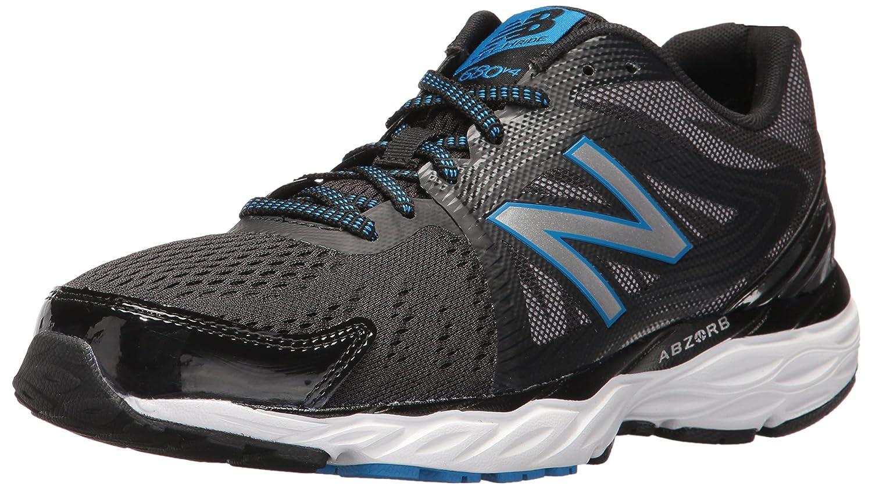 New Balance M680lb4 D Running, Zapatillas de Deporte Exterior para Hombre