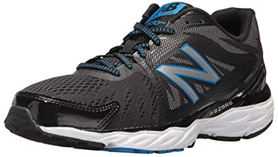 New Balance M680lb4 D Running Chaussures Multisport Outdoor Homme