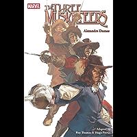 The Three Musketeers (Marvel Illustrated: The Three Musketeers (2008-2009))
