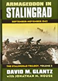 Armageddon in Stalingrad: September-November 1942