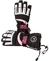 Nebulus Herren 3in1 Skihandschuhe Cold-Tech II