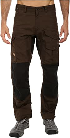 Fjallraven Vidda Pro Reg Leg Walking Pants