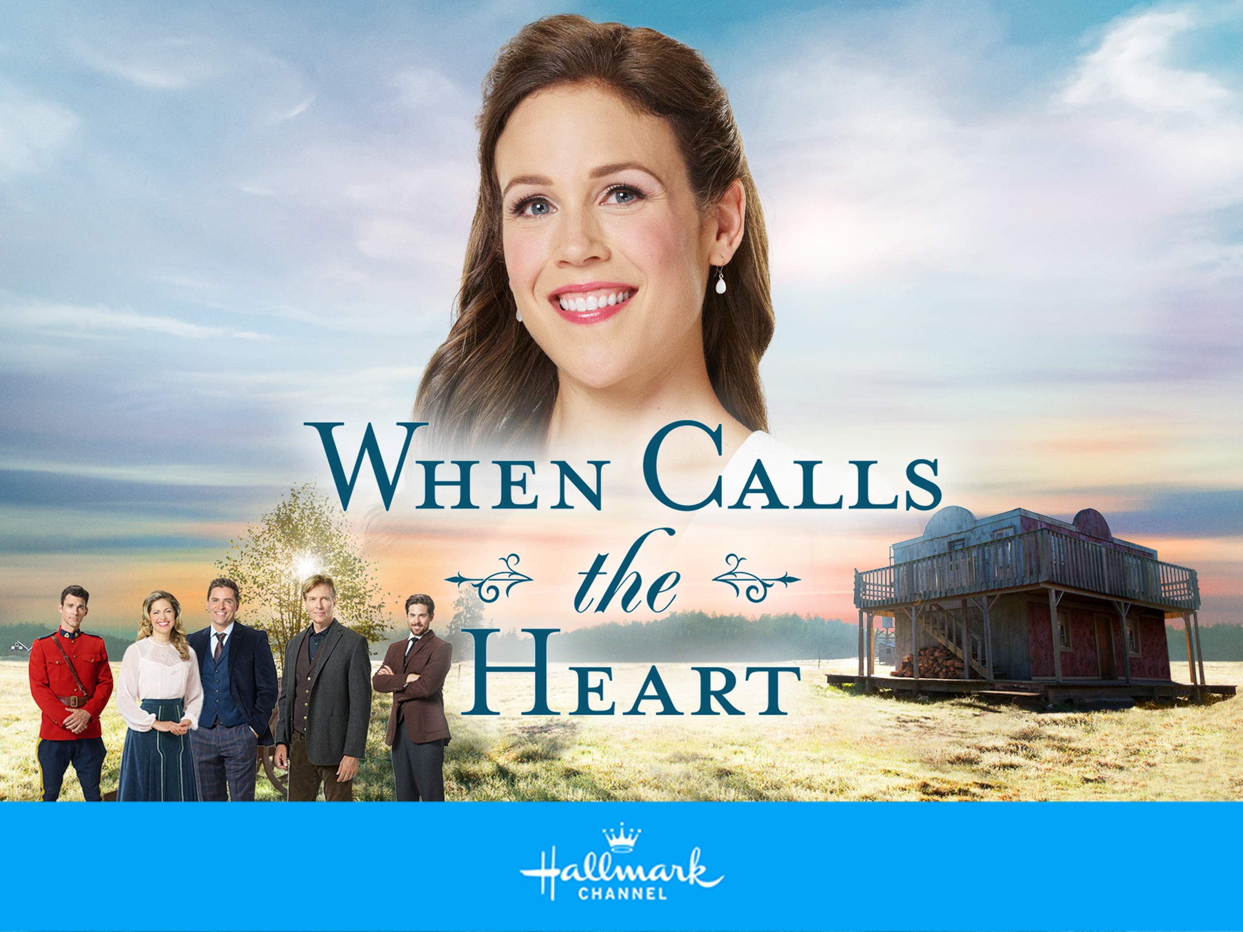 Amazon com: Watch When Calls the Heart: Season 6 | Prime Video
