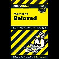 CliffsNotes on Morrison's Beloved (Frommer's)