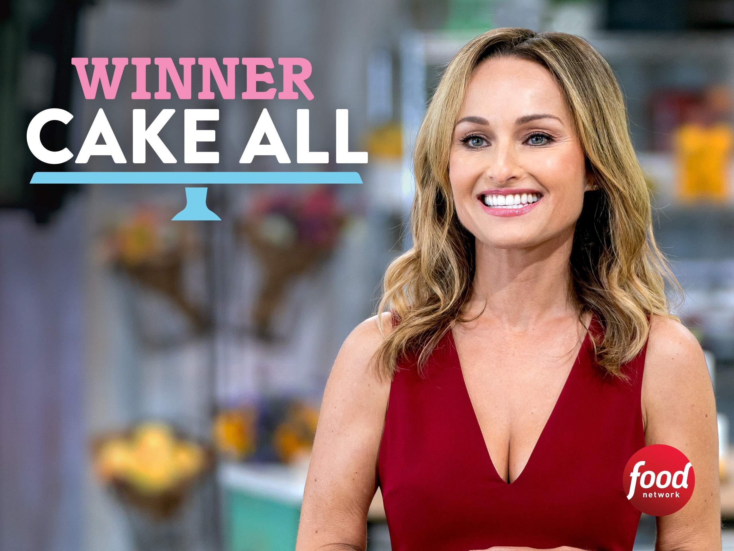 Watch Winner Cake All Season 1 Prime Video