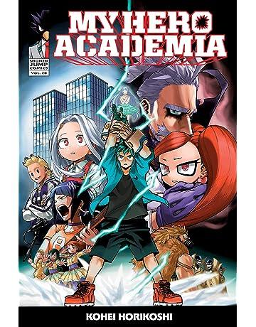 Amazon com: Manga - Comics & Graphic Novels: Books: Fantasy, Media