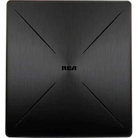 The 8 best rca slivr amplified indoor multidirectional tv antenna cant1660z