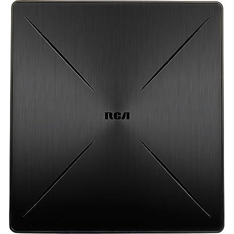 Review RCA SLIVR Amplified Indoor