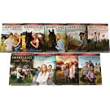 Heartland: The Complete Seasons 1, 2, 3, 4, 5, 6, 7, 8, 9 [DVD Complete Box Set 1-9]