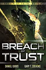Breach of Trust (Breach of Faith Book 4) Kindle Edition