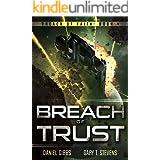 Breach of Trust (Breach of Faith Book 4)