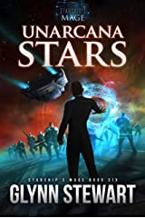 UnArcana Stars (Starship's Mage Book 6) Kindle Edition