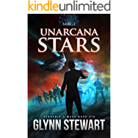 UnArcana Stars (Starship's Mage Book 6) (English Edition)