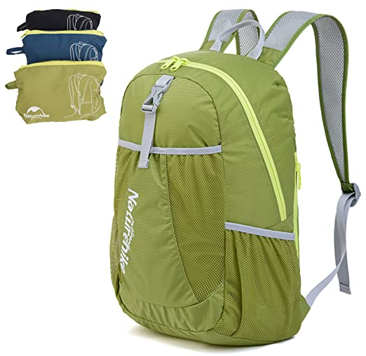 Valgens Camping Travel Daypack Backpack Packable Handy Foldable Day  Backpacks 4dafc3bd3fb5e