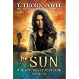 By Sun (The Witches of Portland Book 6)