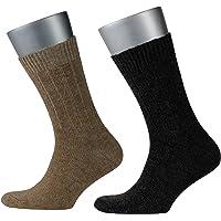 Gowith 2li Alpaka Yünlü Çorap **Hediyeli Ürün**
