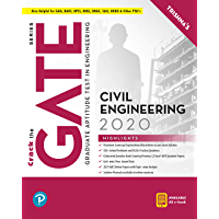 GATE Civil Engineering  | GATE 2020 | By Pearson