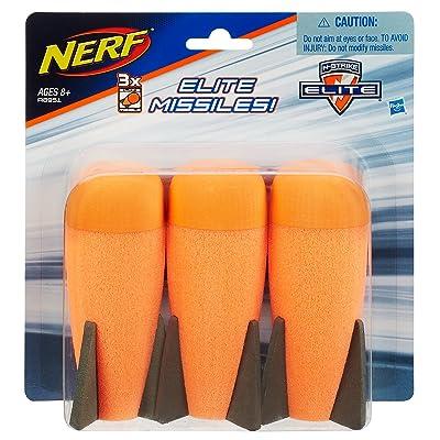 best nerf darts