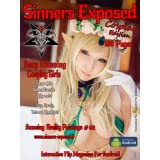 Sinners Exposed Cosplay 003