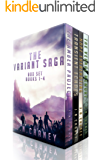 The Variant Saga: A Dystopian Sci-fi Epic (English Edition)