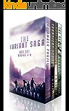 The Variant Saga: A Dystopian Sci-fi Epic (English Edition)