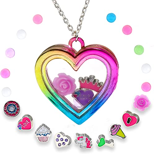 NEW Cute Floating Charms for Memory Charm Lockets
