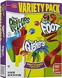 Fruit Snacks Variety Pack, 16 ct
