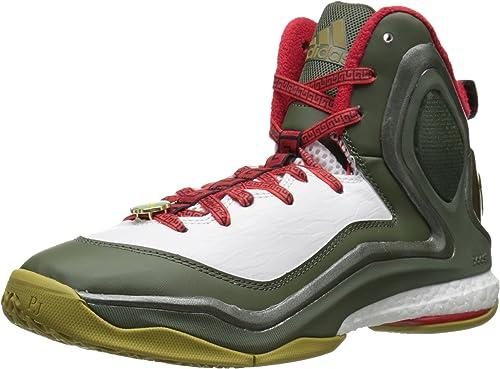 Basketballschuhe Sport & Outdoor Schuhe adidas D Rose 5