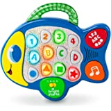 Bright Starts Baby Learn and Giggle Fish