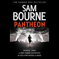 Pantheon (English Edition)