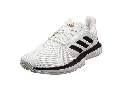 adidas Courtjam Bounce M, Zapatos de Tenis para Hombre