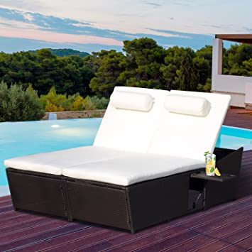 Amazon.com: directsale al aire última intervensión sofá cama ...