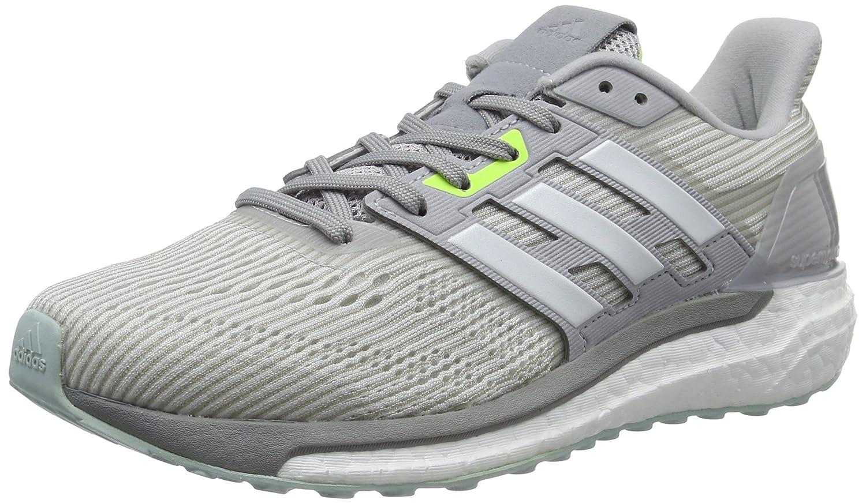 adidasSupernova W - Zapatillas de Entrenamiento Mujer 38 2/3 EU Grau (Lgsogr/Ftwwht/Mgsogr)