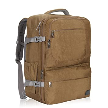 f59139aa09f Veevan 44 Litre Travel Backpack Flight Approved Carry On Bag Hand Luggage  51x35x25(20)