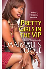 Pretty Girls in the VIP Kindle Edition