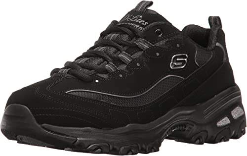 Skechers D'Lites Biggest Fan, Sneaker Donna