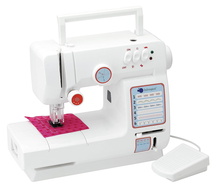 itsImagical - Machine Couture, máquina de coser para niños (Imaginarium 87659): Amazon.es: Juguetes y juegos