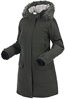 Trespass Glacial Down Jacket - Women's