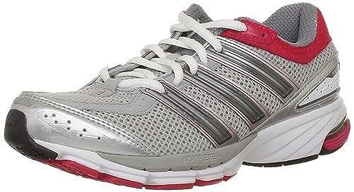 ADIDAS Adidas resp cush 21 w zapatillas running mujer: ADIDAS: Amazon.es: Zapatos y complementos