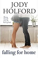 Falling for Home: An Angel's Lake story Kindle Edition
