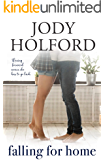 Falling for Home (Angel's Lake Series Book 2)
